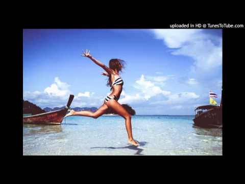 Touch The Sky (Carlos Serrano Mix)