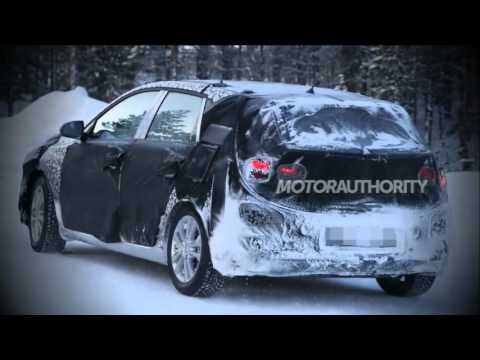 3 Things You Should To Know About 2018 Hyundai Elantra GT I30 Spy Shots