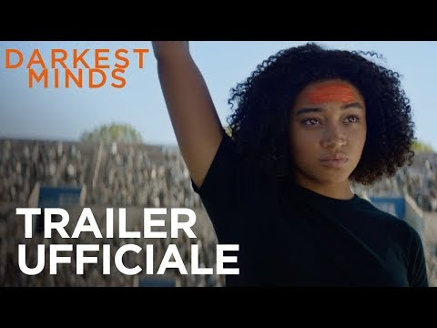 Darkest Minds | Trailer Ufficiale HD | 20th Century Fox 2018