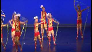 Publication Date: 2018-01-18 | Video Title: 第54屆學校舞蹈節優等獎   保良局蕭漢森小學