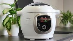 Krups Cook4Me+ | Test