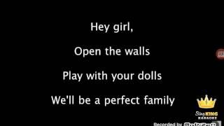 Dollhouse (karaoke)