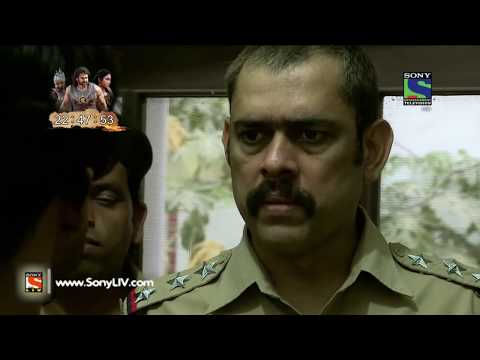 Crime Patrol Dial 100 - क्राइम पेट्रोल -Mayajaal-Episode 37 - 5th December, 2015