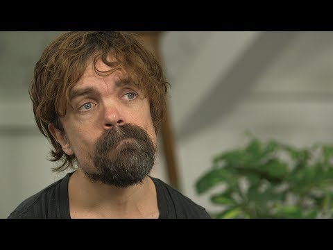 "Peter Dinklage on Game of Thrones Final Season: ""It's a Pretty Long One"""