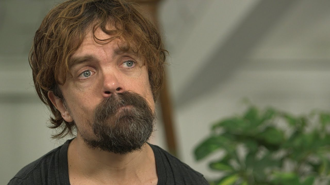 Image result for peter dinklage