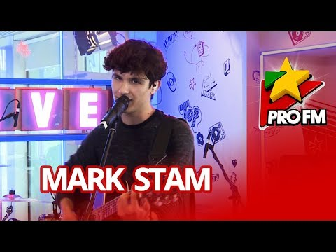 Mark Stam - IMPAR | ProFM LIVE Session