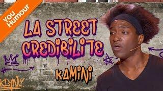 KAMINI - La Street Crédibilité