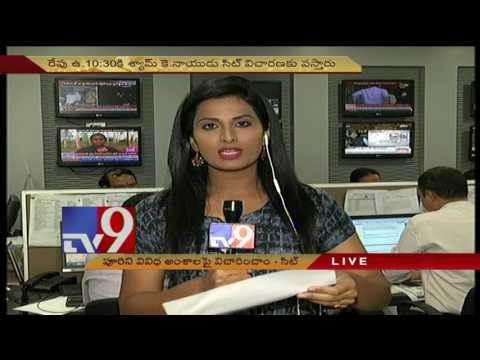 BREAKING : SIT Press Release On Puri Interrogation !  - TV9 Exclusive