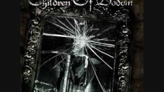Children Of Bodom-War Inside My Head