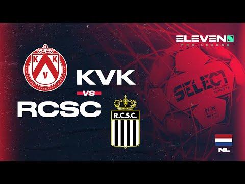 Kortrijk Charleroi Goals And Highlights