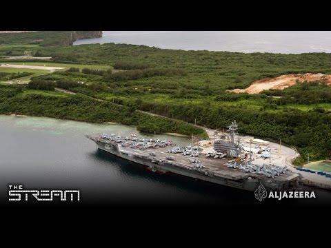 The Stream - Guam
