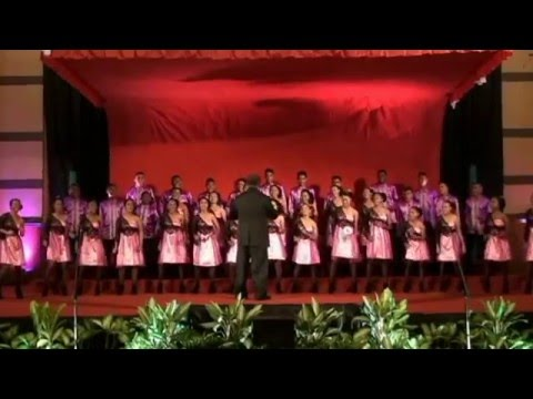 Music Down In My Soul By Youth Choir LPPD Manokwari West Papua Province