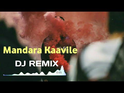 Mandara Kaavile DJ Remix || PSY TRANCE REMIX || DJ RUBIX