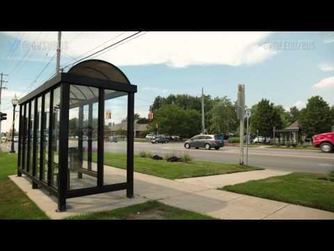 GVSU Transportation Services - Grand Valley State University