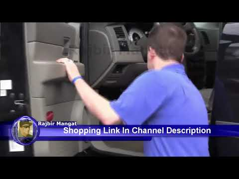 Linxup OBD GPS Tracker with Real Time 3G GPS Tracking Installation Video
