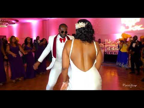 Our Wedding Day (Kene & Ezze) #MAXWELLJENNINGS