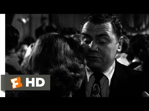 Marty (4/10) Movie CLIP - We Ain't Such Dogs (1955) HD