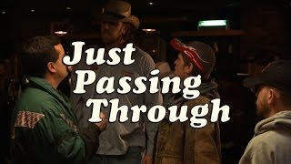 Video Just Passing Through - Episode 7 - The Call download MP3, 3GP, MP4, WEBM, AVI, FLV Juli 2018