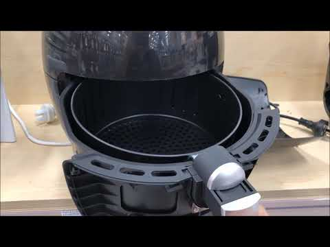 Kmart Air Fryer Buyer Beware