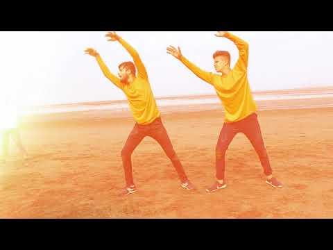 Vande Mataram- ABCD 2 Choreography by GJ5 Crew