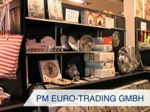 Euroe Com Trading Gmbh