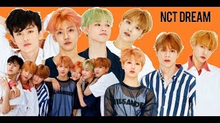 NCT Dream Cute and Funny moments 2018