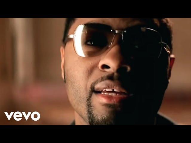 Musiq - Dontchange (Official Video)