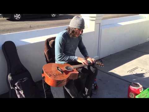 Las Vegas: Tap Guitar 12/13/14