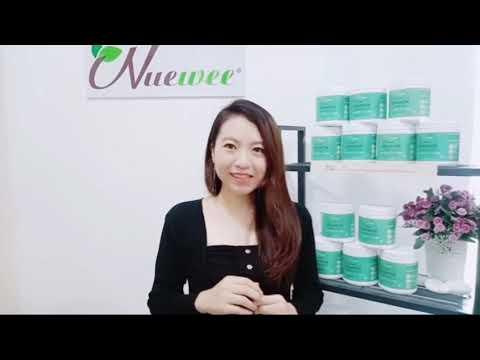 Nuewee Pure Collagen Hydrolysate(Peptites) Nuewee 胶原蛋白肽的重要性- 保持25岁样貌-胶原蛋白与胶原蛋白肽的分别-益处-预防关节疼痛-骨骼疏松症