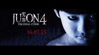 Ju-On 4: The Final Curse TV Spot - 16 July in MSIA