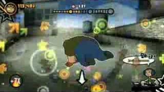Go! Go! Break Steady XBLA Video Game Trailer