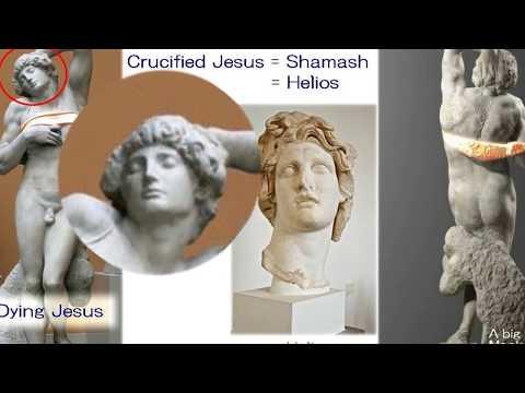 3050【01新重総】Dying Jesus+Who murdered
