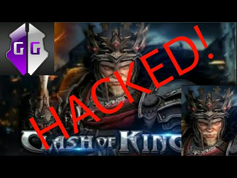 How To Hack Clash Of Kings - No Mod - GAMEGUARDIAN TUTORIAL.