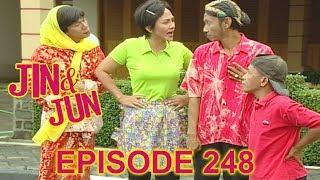 Jin Dan Jun Episode 248 Part 1 - Menghargai Pembantu Bagian 2