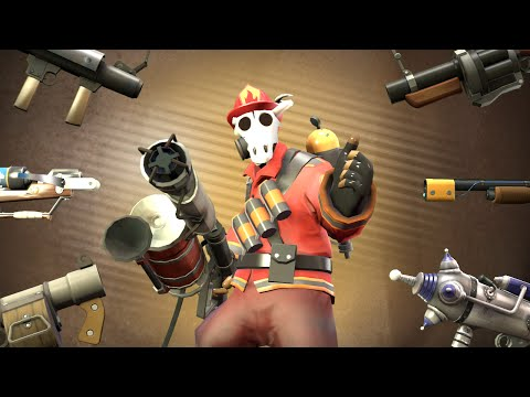 TF2: A Complete Guide to Airblasting