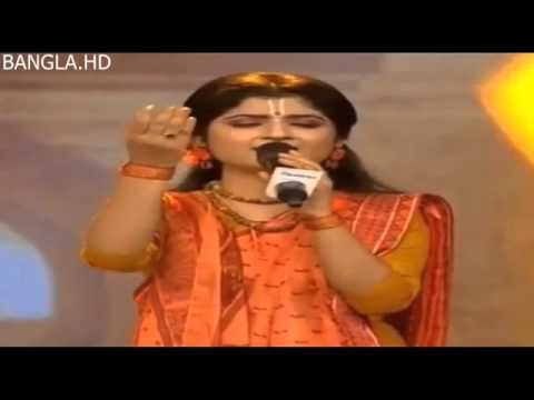 Aditi Munshi   Guru Debo Doya Koro   Prathona song