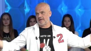 Arnavutluk Seçim Sonuçları Belli Oldu