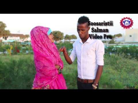 RUUXII DHAB KUUJECEL VIDEO HEES CUSUB XIDIGA MUQDISHO SAMIIR DAACAD 2017 HD