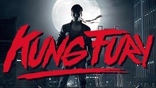Kung Fury - Даст фору всему циклу фильмов Трансформеры (Обзор)