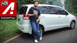 review suzuki ertiga by autonetmagz part 1
