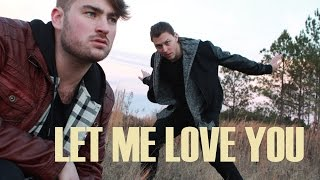 DJ Snake ft Justin Bieber - LET ME LOVE YOU - (Cover) // JJ Butler DANCE