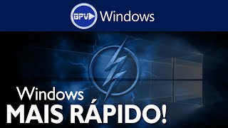 Como deixar o PC Windows mais Rápido