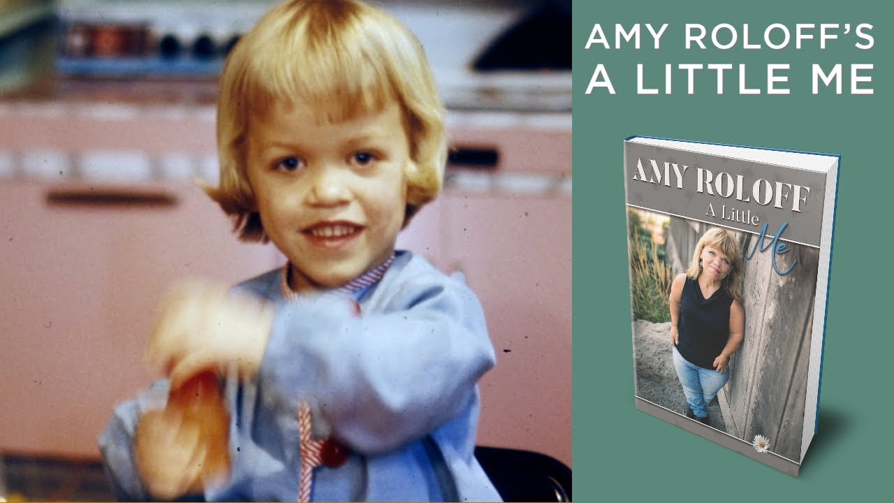 Amy Roloff - A Little Me Biography