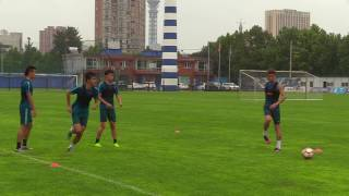 Shijiazhuang Ever Bright F.C. Motivation Film, July 29- 2017