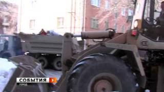 Субботник в Самаре(, 2011-04-05T05:30:30.000Z)