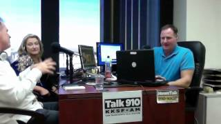 Best of Investing Radio Show March 7, 2015 guest Robin Feldman