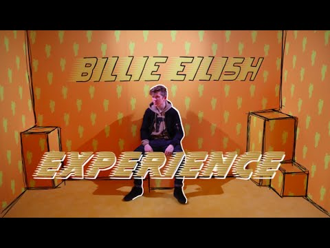 The Billie Eilish Experience - Virtual Tour