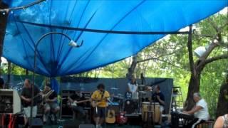 Don't Let Go - 35th Hollers jam (Manhattan Transfer cover)
