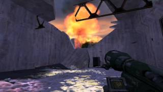 Opposing Force (100%) Walkthrough (Chapter 11: The Package)