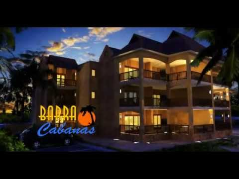 Welcome To Barra Resorts Mozambique